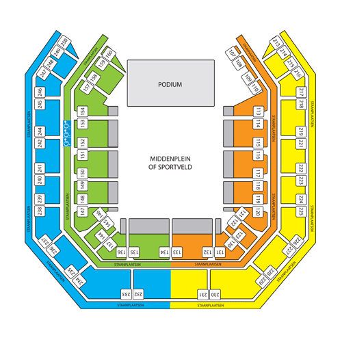 a1-lotto arena antwerpen_zaalplan