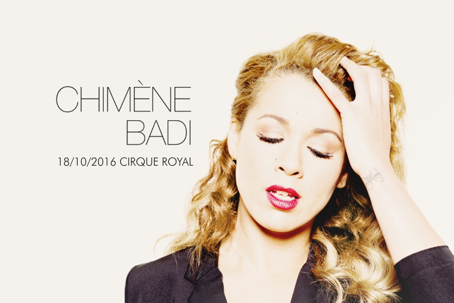 Chim ne badi gracialive for Le miroir chimene badi