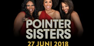 Soul concert the pointer sisters